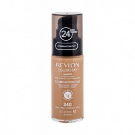 Revlon Colorstay Combination Oily Skin Podkład 30ml 340 Early Tan