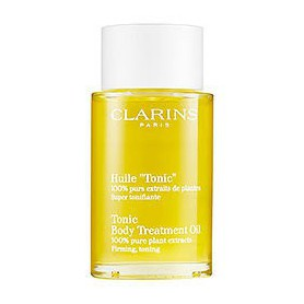 Clarins Body Expert Contouring Care Body Treatment Contouring Oil Odchudzanie 100ml