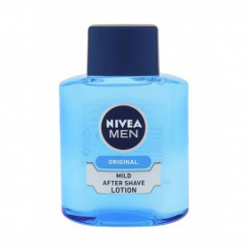 Nivea Men Original Mild After Shave Lotion Woda po goleniu 100ml