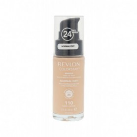 Revlon Colorstay Normal Dry Skin Podkład 30ml 110 Ivory