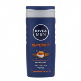 Nivea Men Sport Żel pod prysznic 250ml