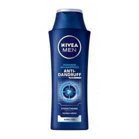 Nivea Men Anti-dandruff Power Szampon do włosów 400ml
