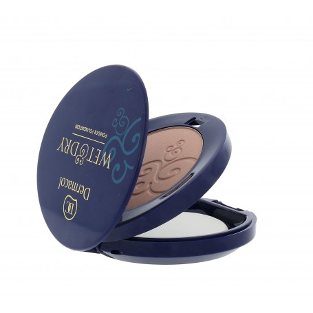 Dermacol Wet & Dry Powder Foundation Podkład 6g 04
