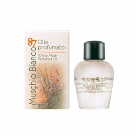 Frais Monde White Musk Olejek perfumowany 12ml