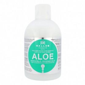 Kallos Cosmetics Aloe Vera Szampon do włosów 1000ml