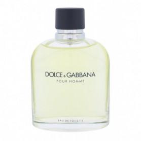 Dolce&Gabbana Pour Homme Woda toaletowa 200ml