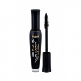BOURJOIS Paris Volume Glamour Push Up Ultra Black Edition Tusz do rzęs 7ml 31 Ultra Black