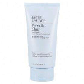 Estée Lauder Perfectly Clean Foam Cleanser & Purifying Mask Pianka oczyszczająca 150ml