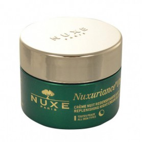 NUXE Nuxuriance Ultra Replenishing Cream Krem na noc 50ml tester