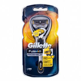 Gillette Fusion Proshield Maszynka do golenia 1szt