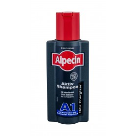Alpecin Active Shampoo A1 Szampon do włosów 250ml