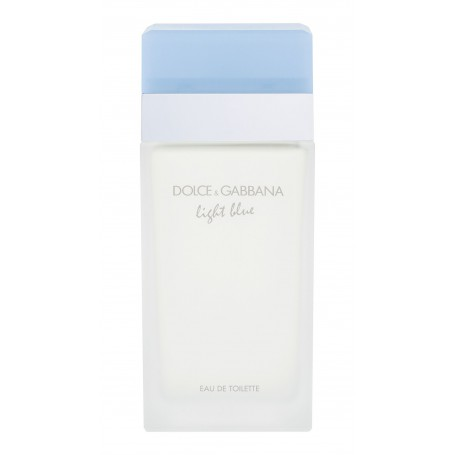 Dolce&Gabbana Light Blue Woda toaletowa 200ml