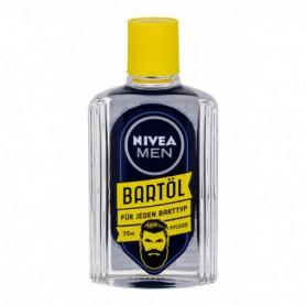 Nivea Men Beard Oil Olejek do zarostu 75ml