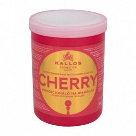 Kallos Cosmetics Cherry Maska do włosów 1000ml