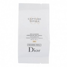 Christian Dior Capture Totale Dreamskin Perfect Skin Cushion SPF50  Podkład 15g 010 tester