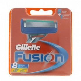 Gillette Fusion Wkład do maszynki 8szt