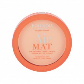 BOURJOIS Paris Air Mat Puder 10g 01 Rose Ivory