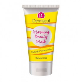 Dermacol Morning Beauty Mask Maseczka do twarzy 150ml