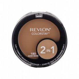 Revlon Colorstay 2-In-1 Podkład 12,3g 180 Sand Beige