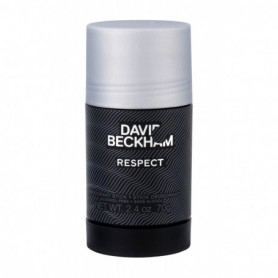 David Beckham Respect Dezodorant 75ml