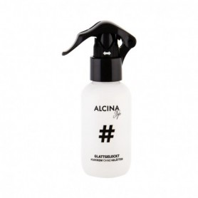 ALCINA  Alcina Style Smooth Curls Styling Spray Utrwalenie fal i loków 100ml
