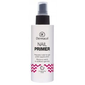Dermacol Nail Primer Pielęgnacja paznokci 150ml