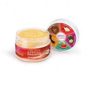 Dermacol Aroma Ritual Apple & Cinnamon Peeling do ciała 200g