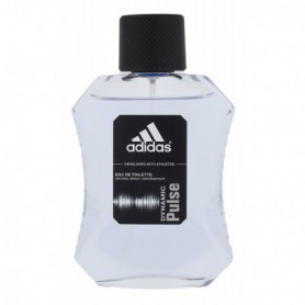 Adidas Dynamic Pulse Woda toaletowa 100ml