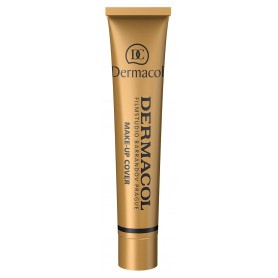 Dermacol Make-Up Cover SPF30 Podkład 30g 208