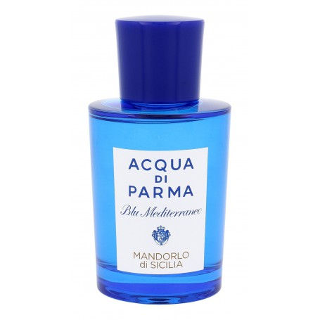 Acqua di Parma Blu Mediterraneo Mandorlo di Sicilia Woda toaletowa 75ml