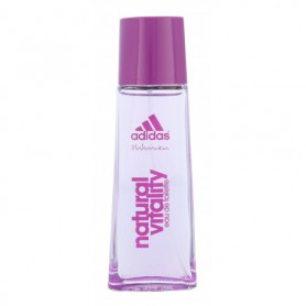 Adidas Natural Vitality For Women Woda toaletowa 50ml