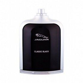 Jaguar Classic Black Woda toaletowa 100ml tester