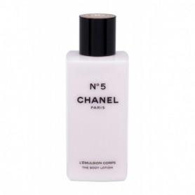 Chanel No.5 Mleczko do ciała 200ml