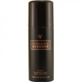David Beckham Intimately Men Dezodorant 150ml