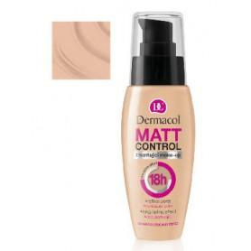 Dermacol Matt Control Podkład 30ml 2
