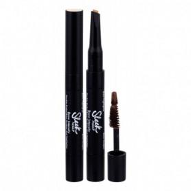 Sleek MakeUP Brow Intensity Regulacja brwi 3ml 217 Dark