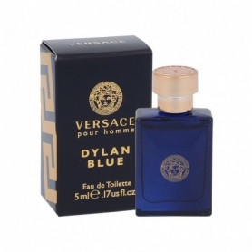 Versace Pour Homme Dylan Blue Woda toaletowa 5ml
