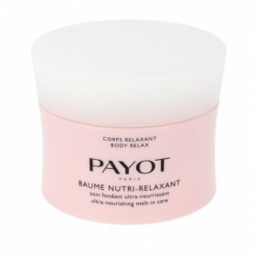 PAYOT Corps Relaxant Ultra-Nourishing Melt-In Care Balsam do ciała 200ml