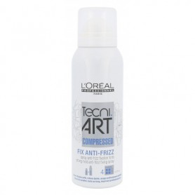 L´Oréal Professionnel Tecni.Art Fix Anti-Frizz Compressed Lakier do włosów 125ml