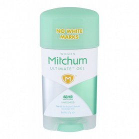 Mitchum Advanced Control Unscented 48HR Antyperspirant 57g