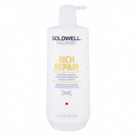 Goldwell Dualsenses Rich Repair Szampon do włosów 1000ml