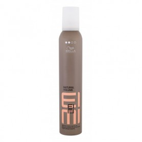 Wella Eimi Natural Volume Foam Pianka do włosów 300ml