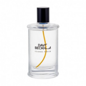 David Beckham Classic Touch Woda toaletowa 90ml