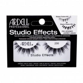 Ardell Studio Effects 230 Wispies Sztuczne rzęsy 1szt Black
