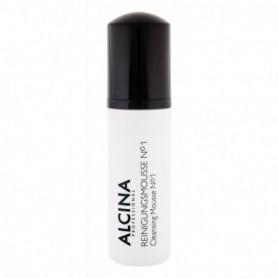 ALCINA N 1 Pianka oczyszczająca 150ml