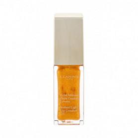 Clarins Instant Light Lip Comfort Oil Błyszczyk do ust 7ml 07 Honey Glam