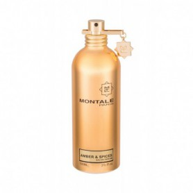 Montale Paris Amber & Spices Woda perfumowana 100ml