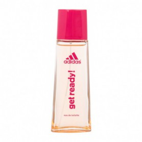 Adidas Get Ready! For Her Woda toaletowa 50ml