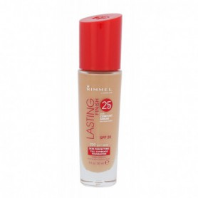 Rimmel London Lasting Finish 25hr SPF20 Podkład 30ml 200 Soft Beige