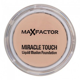 Max Factor Miracle Touch Podkład 11,5g 45 Warm Almond